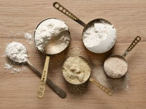 Baking essentials for your thermomix
